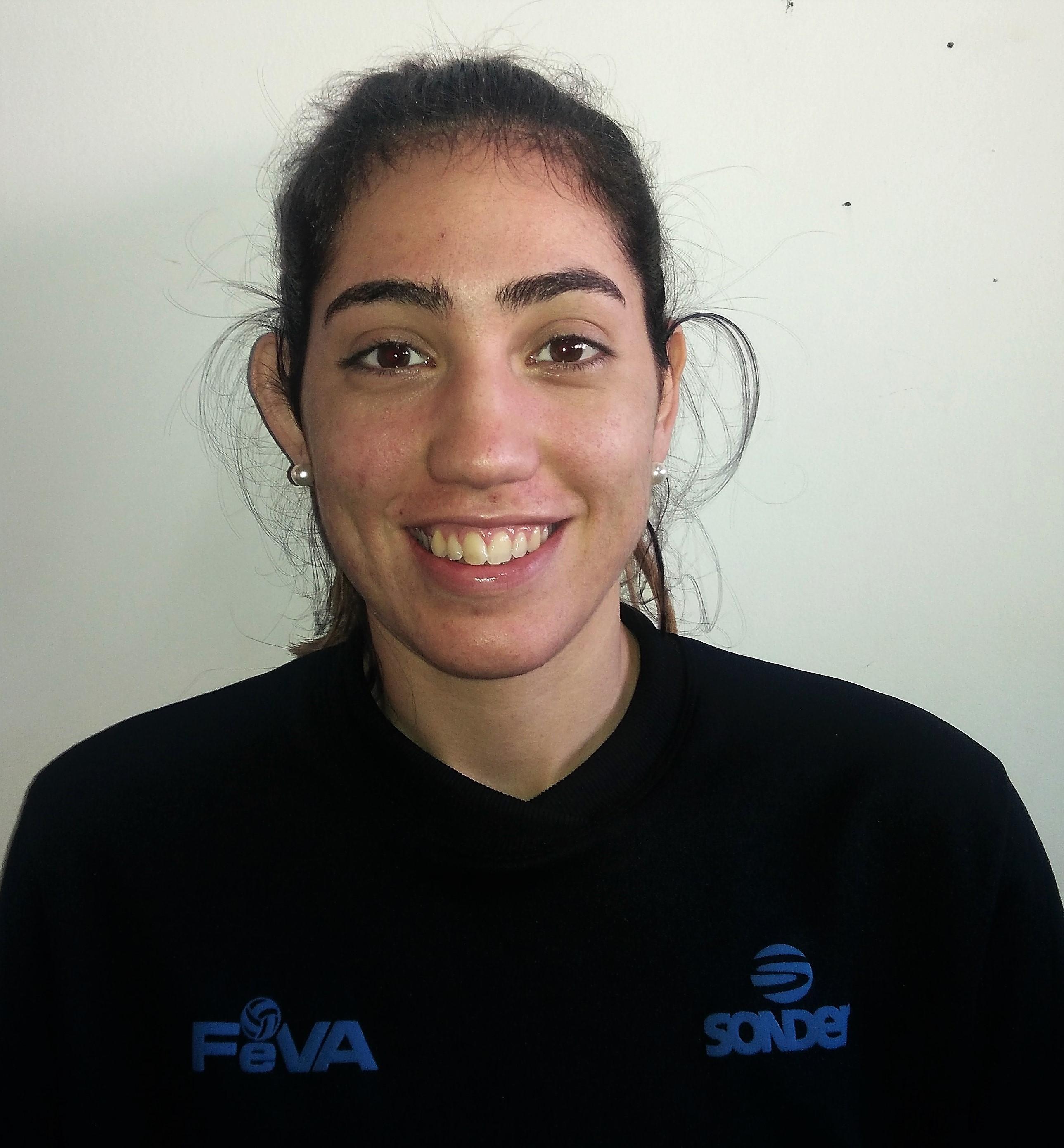 Sofia Bulgarella