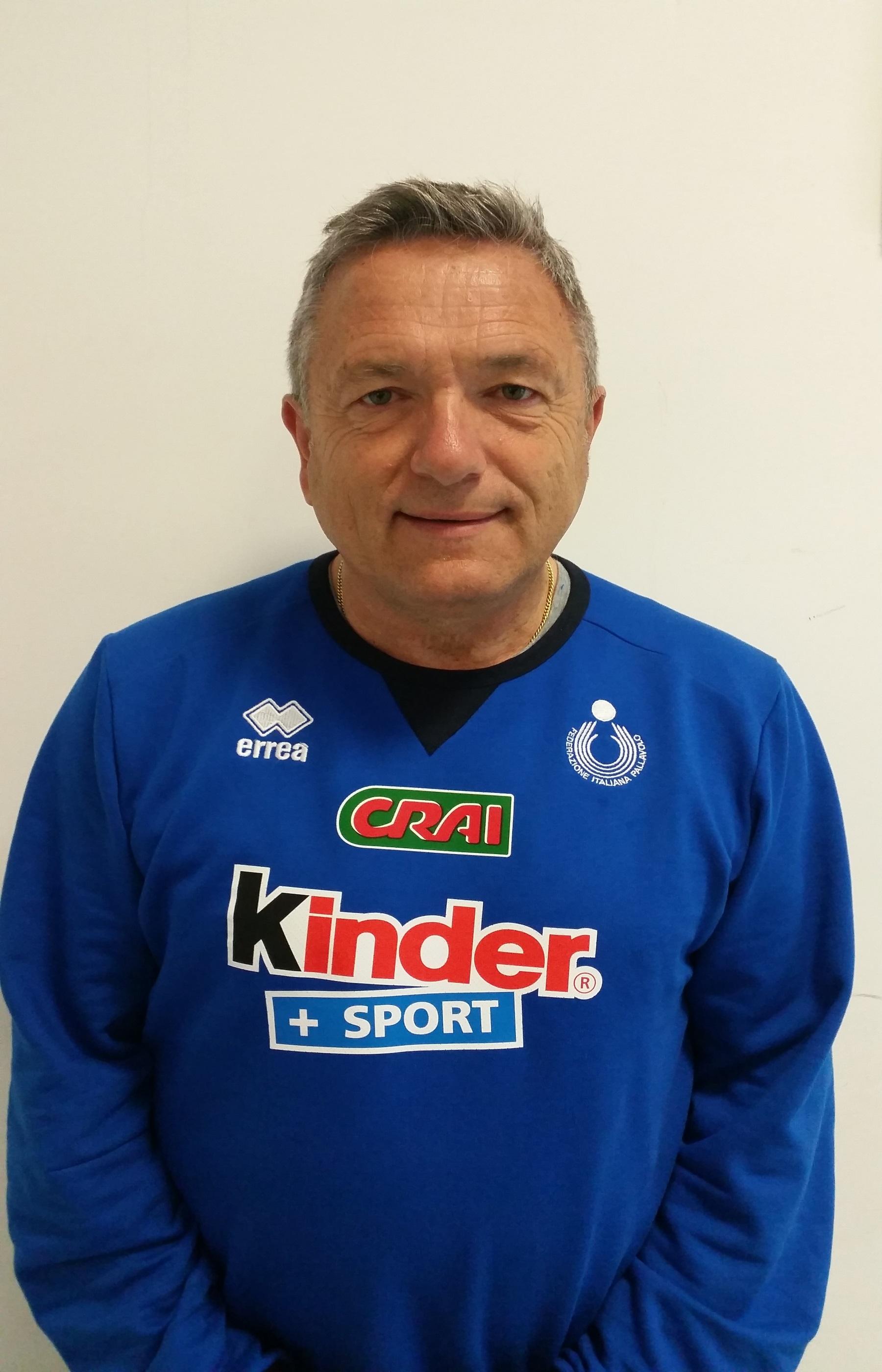 Mario Barbiero