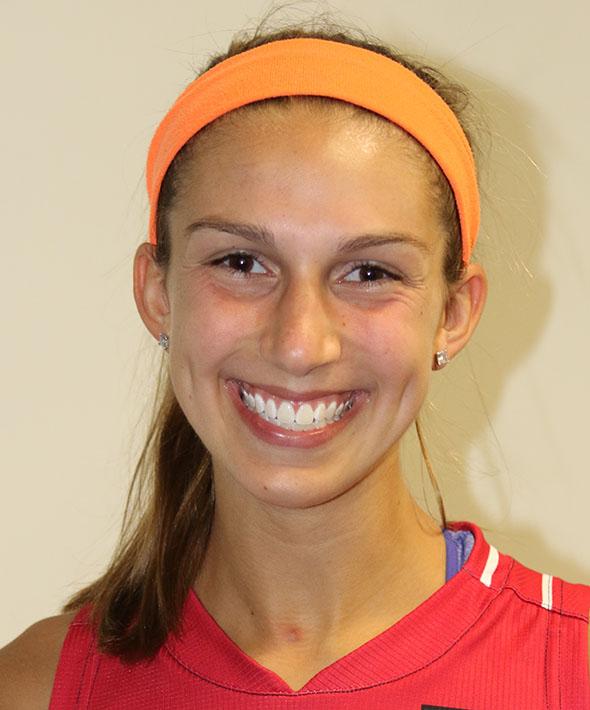 Paige Hammons