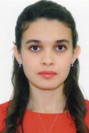 Amira Sadi