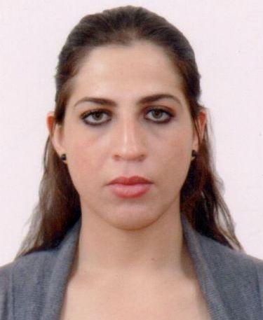 Aicha Mezemate