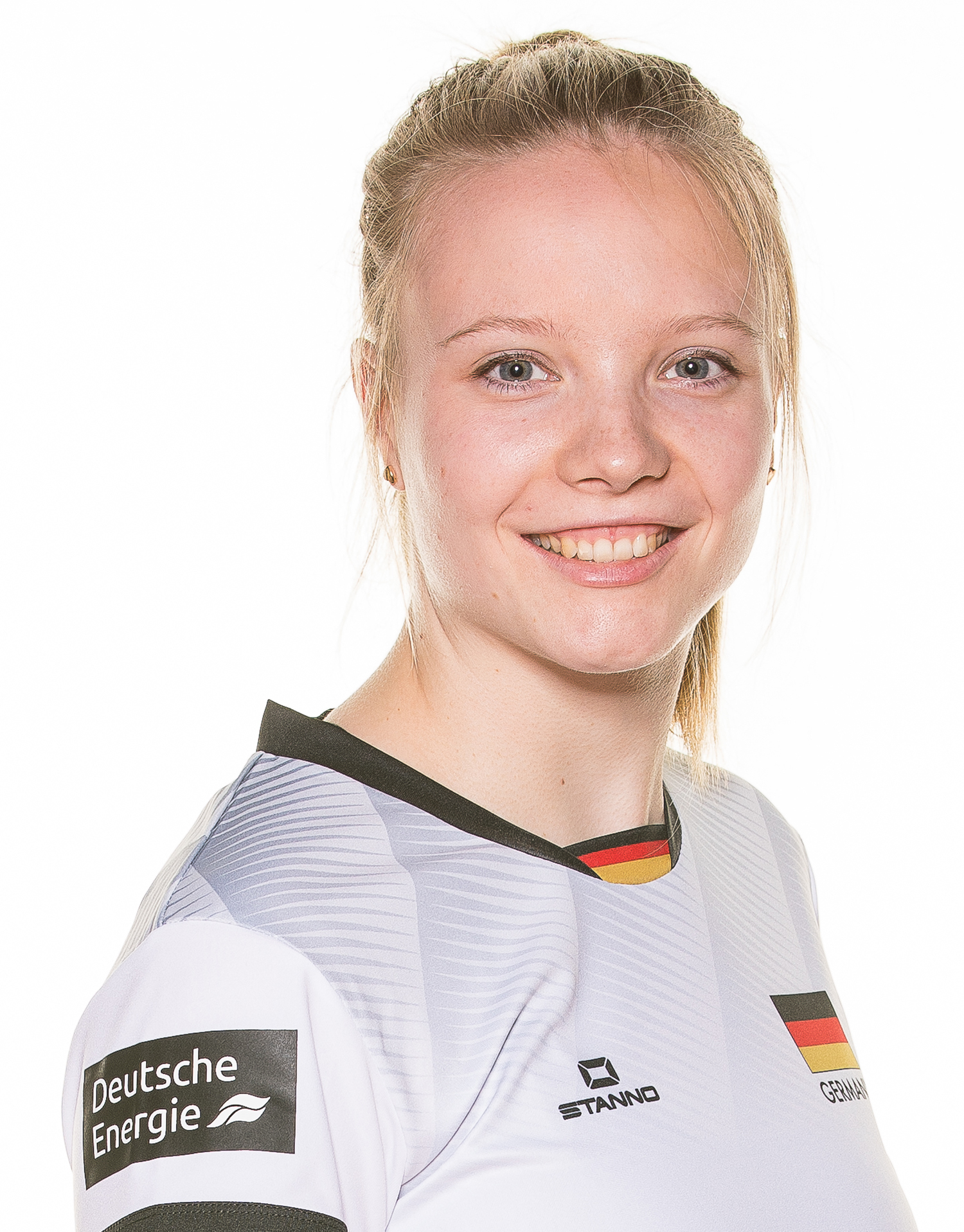 Jennifer Geerties