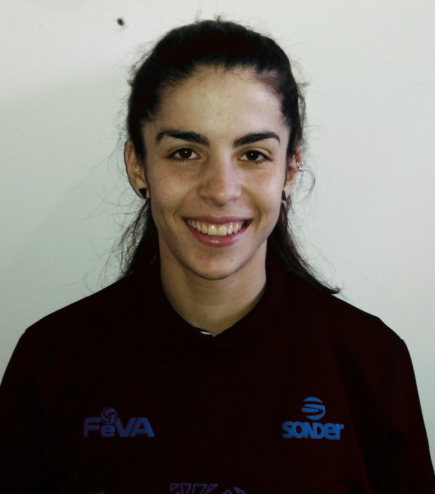 Martina Guastavino