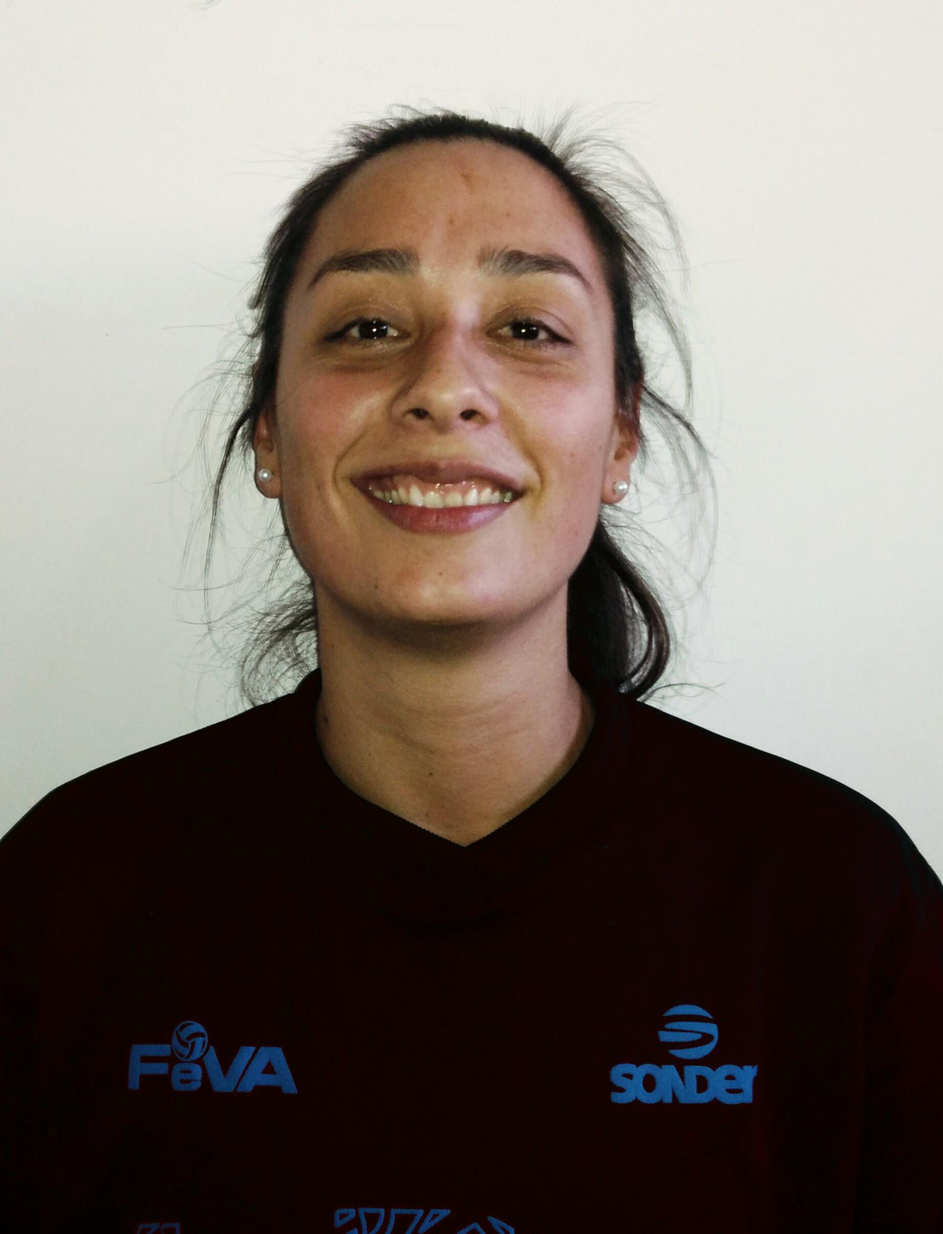 Karina Suligoy