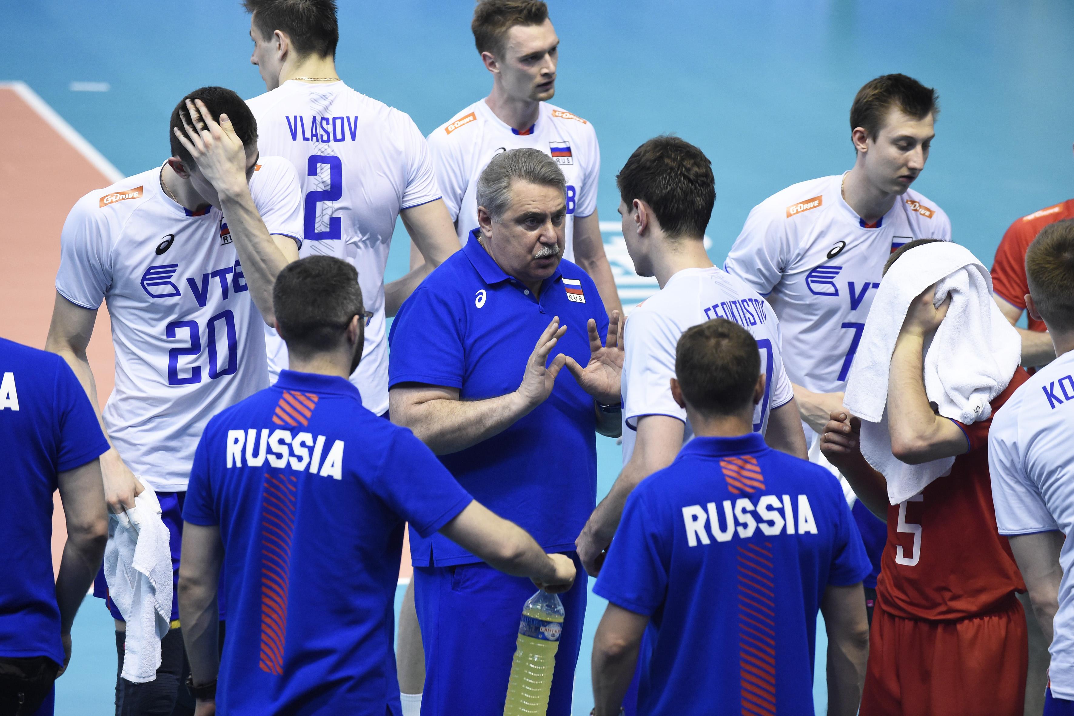 Shliapnikov Sergey