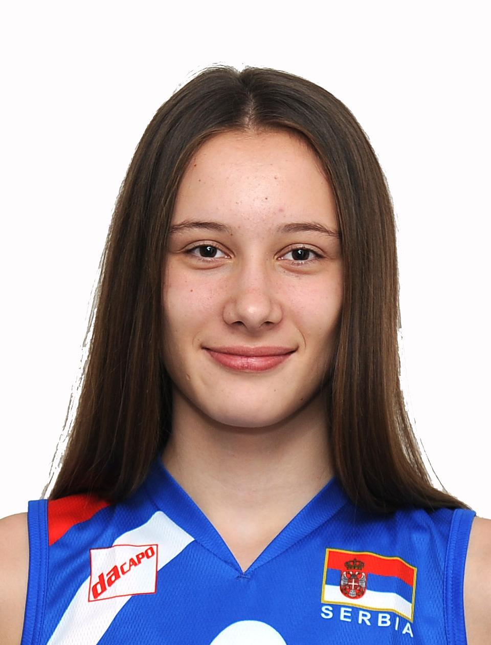 Ljubica Milojevic