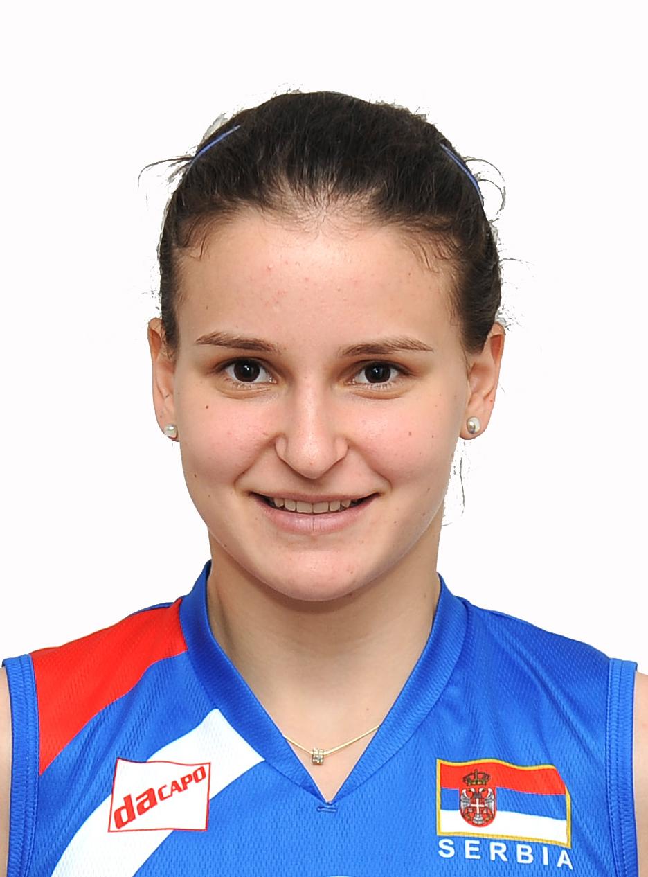 Anastasija Sekulic