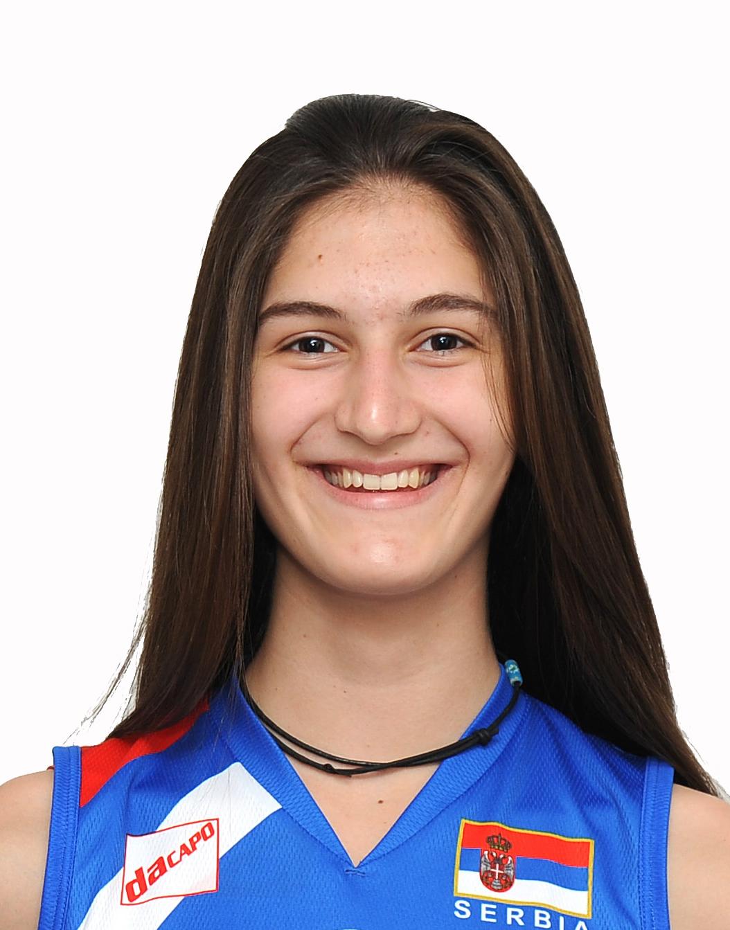 Tamara Radmilovic