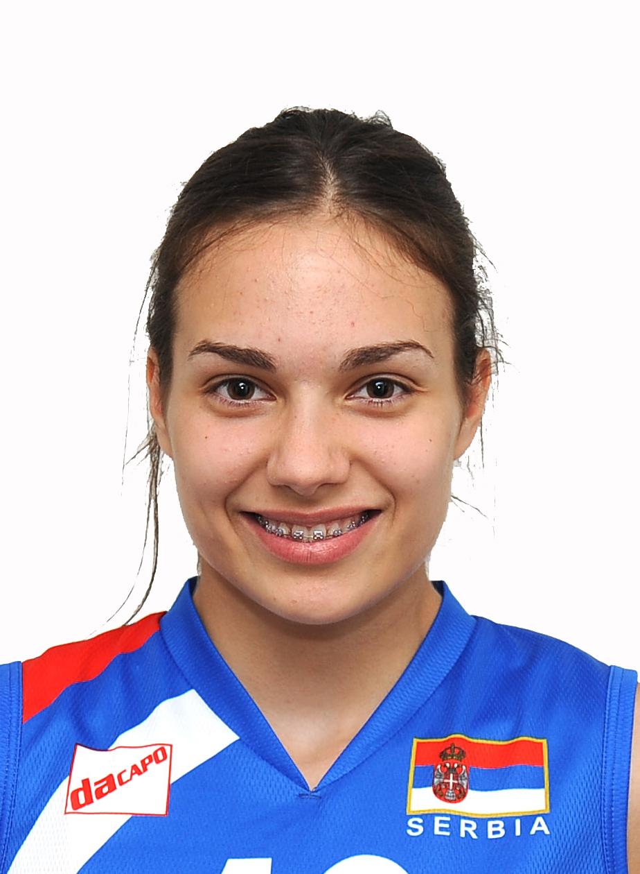 Andjela Veselinovic