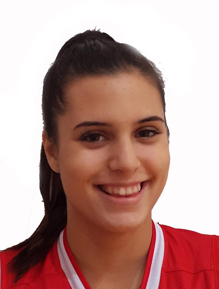 Mia Zeremski