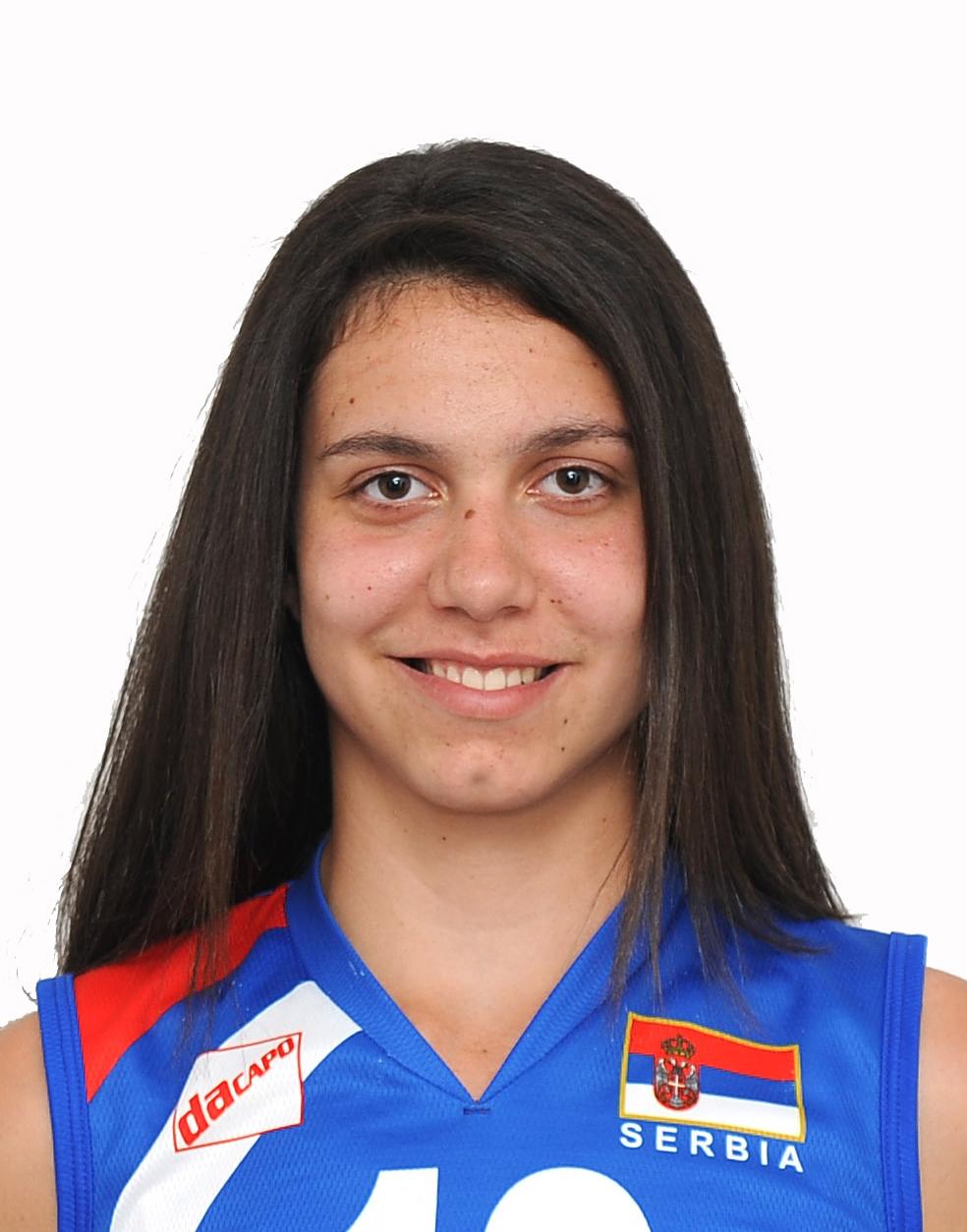 Tijana Stojkovic