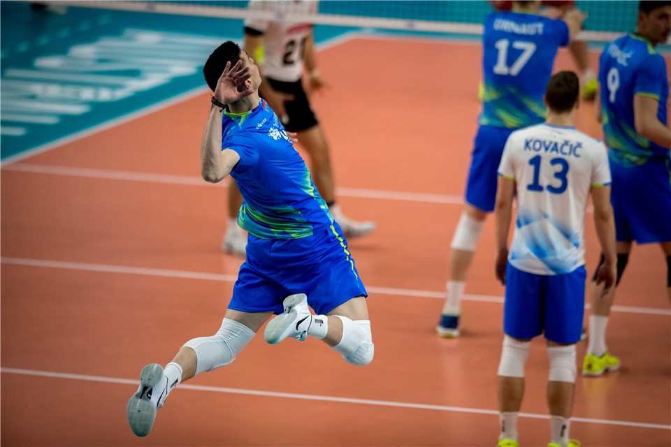 World League – Match Photo