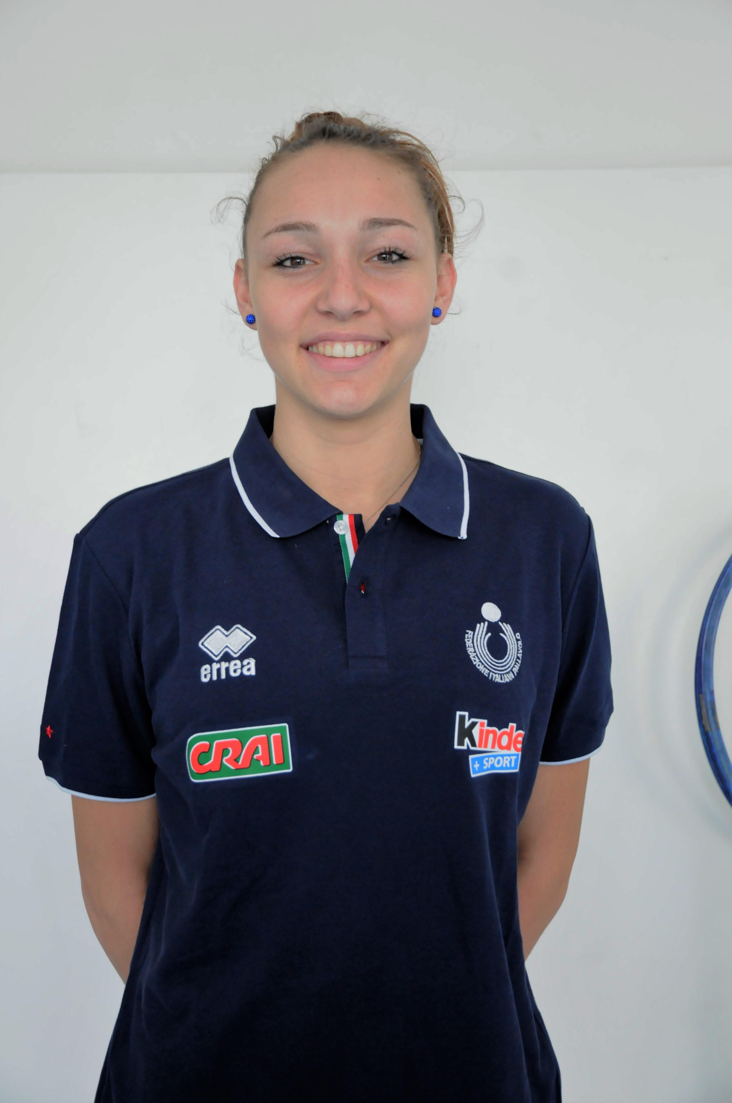 Elena Pietrini