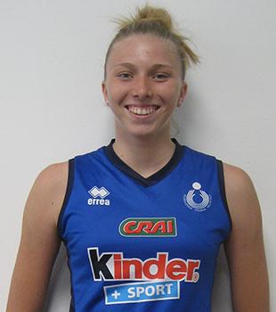 Sarah Luisa Fahr