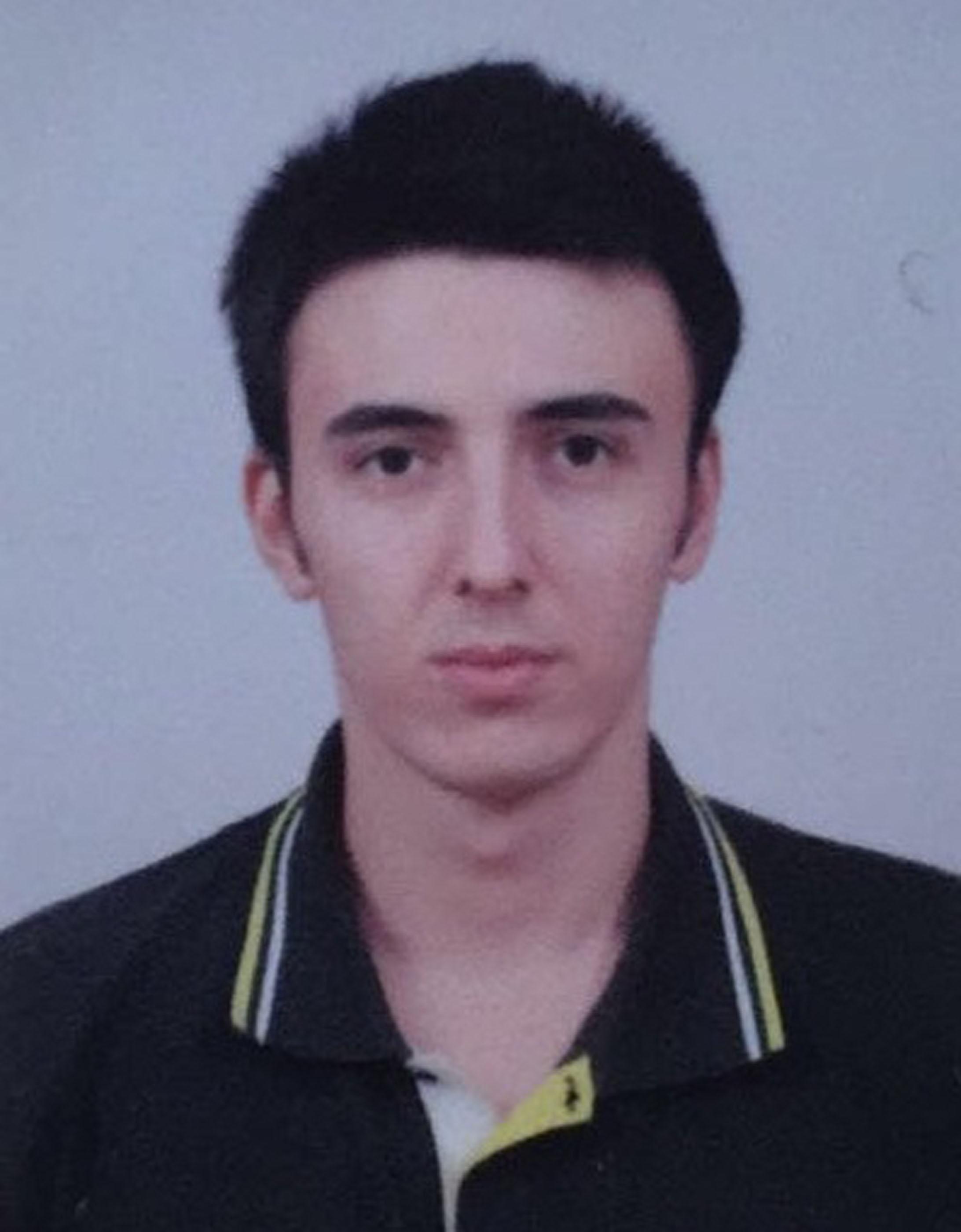 Yusuf Eken