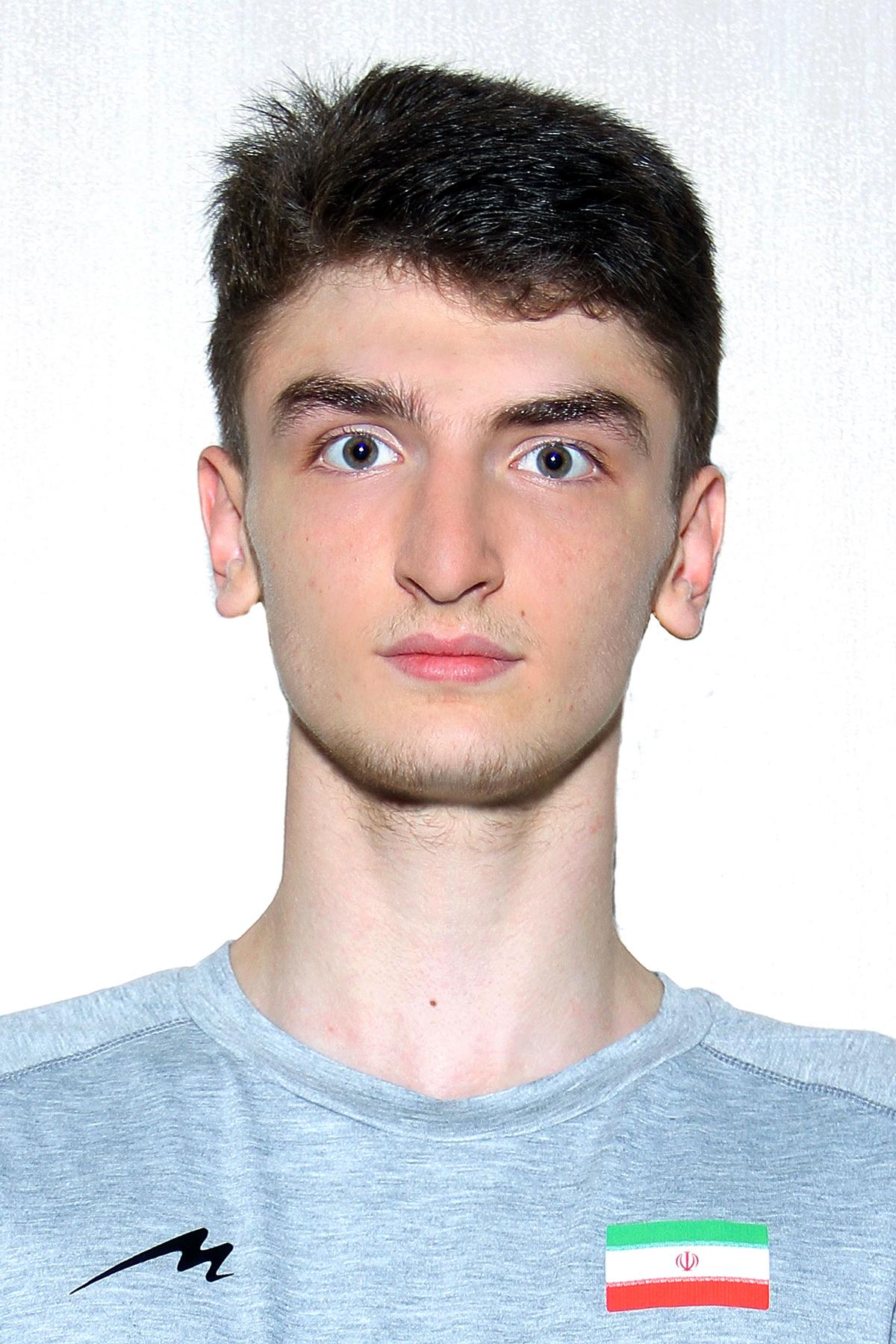 Mahdi Jelveh Ghaziani