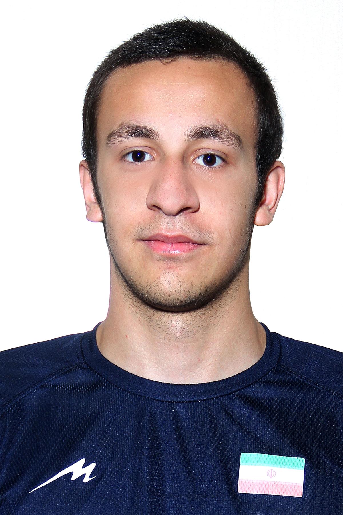Hossein Soleiman Ahari