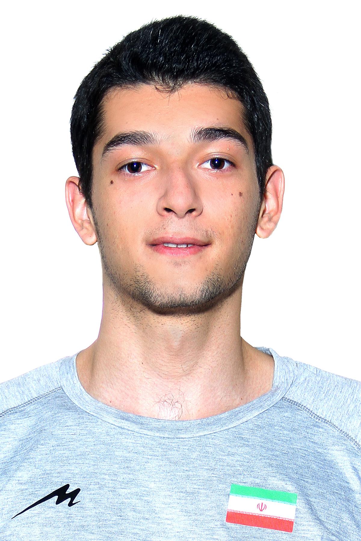 Ehsan Daneshdoust