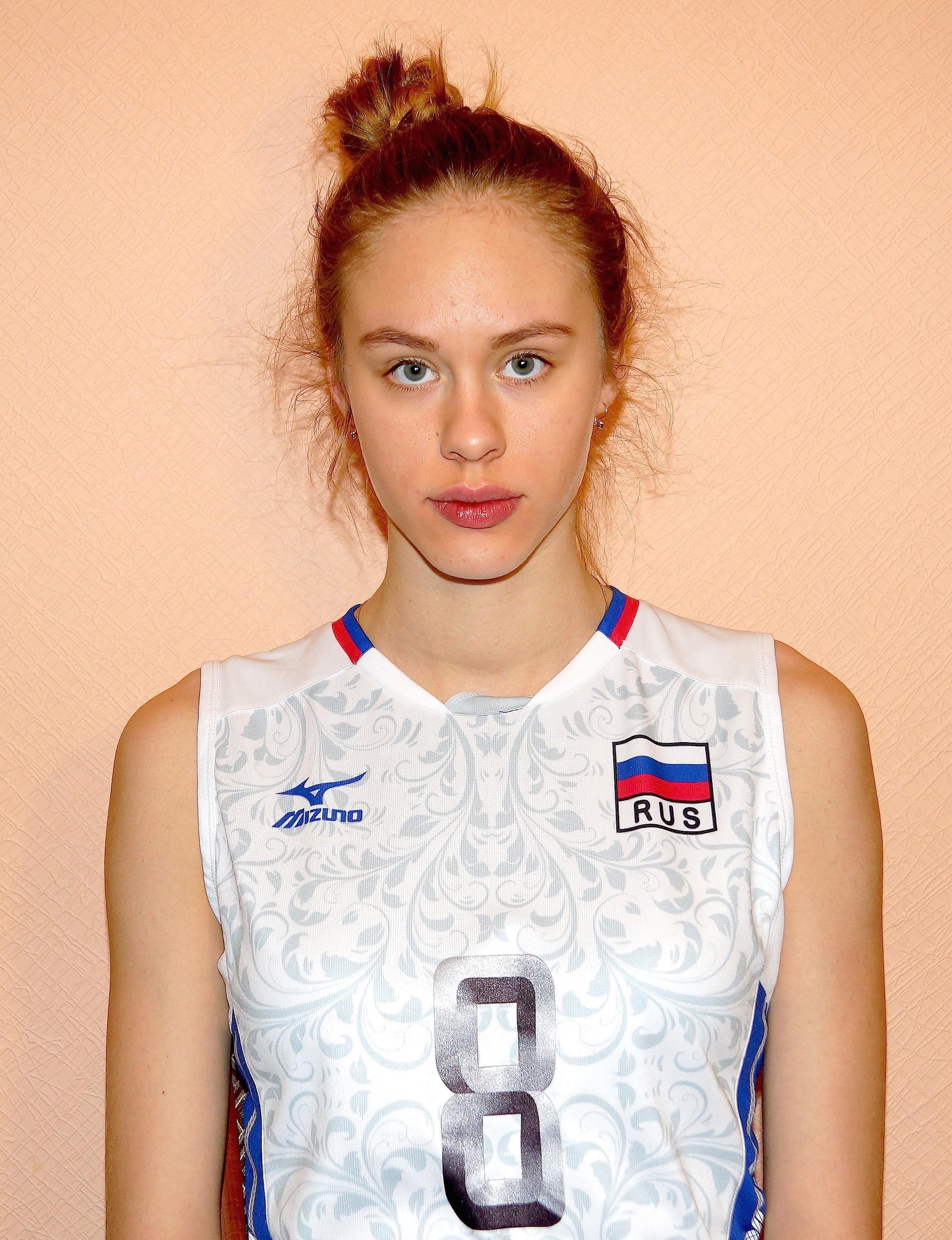 Oxana Yakushina