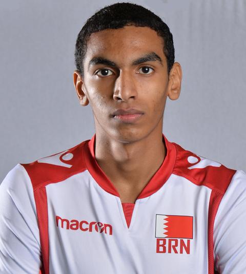 Mohamed Jasim
