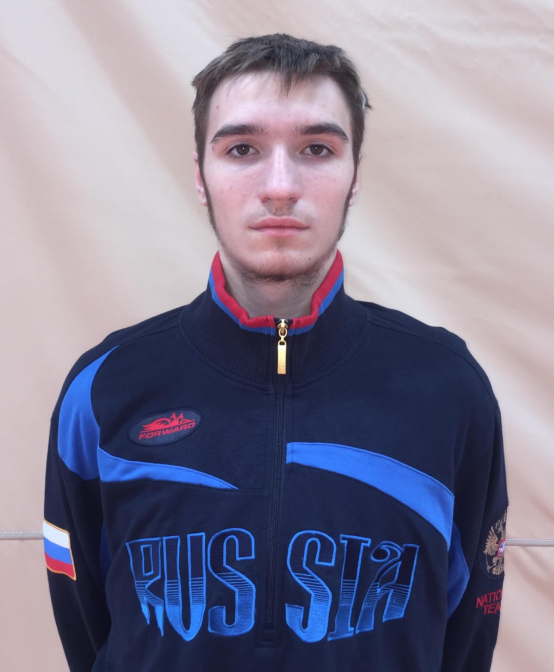 Stanislav Antonov