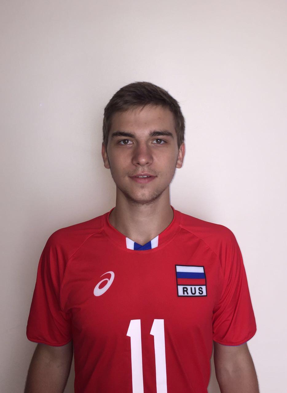 Nikita Lyasov