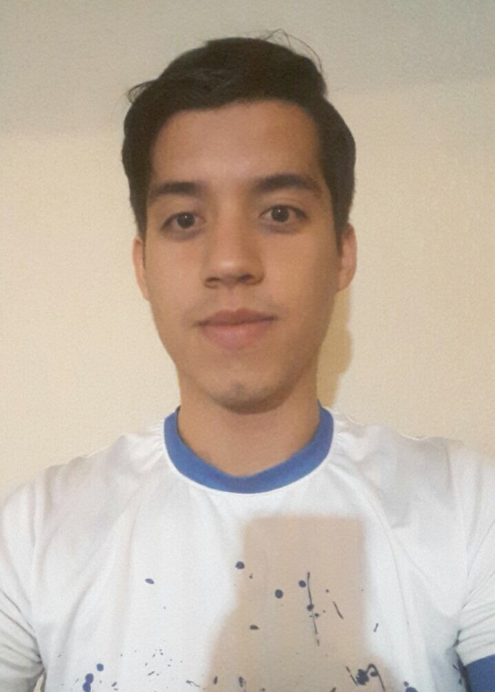 Jesus Carlos Flores Espinoza