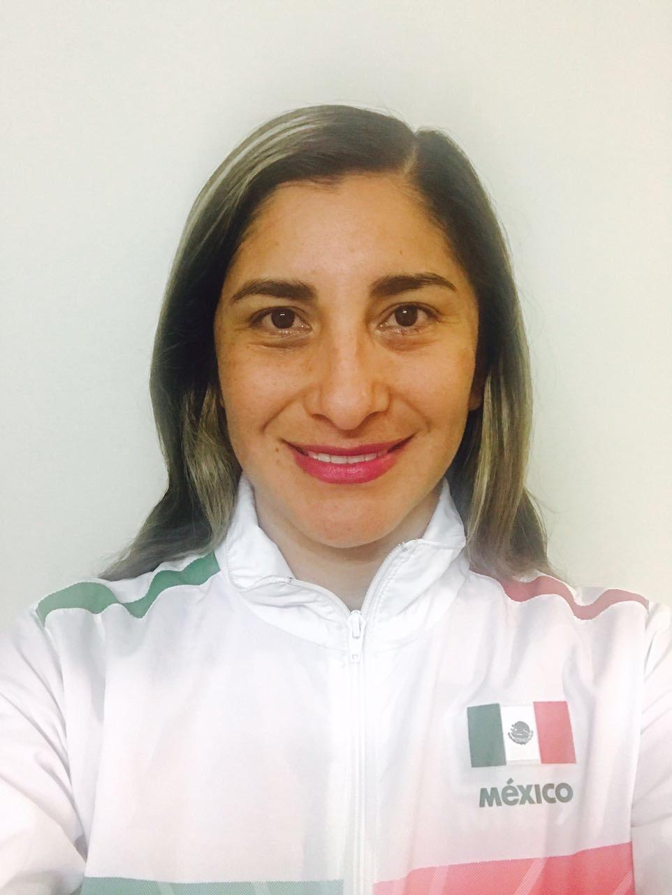 Gabriela Isela Alarcón Gómez
