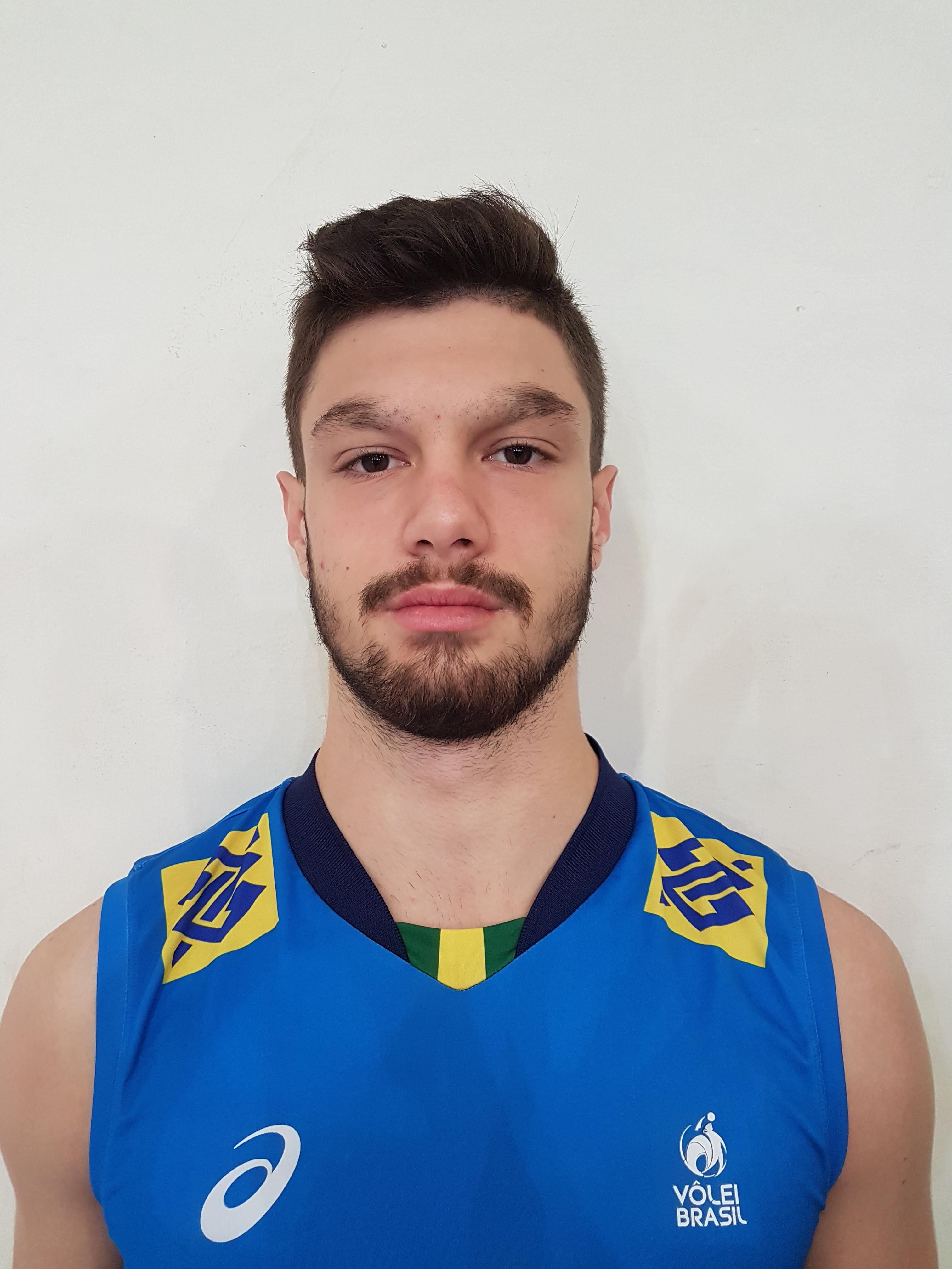 Bruno Bello Ruivo