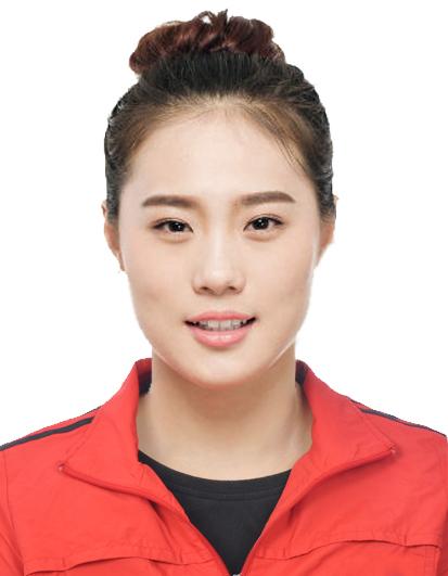 Meizi Gong