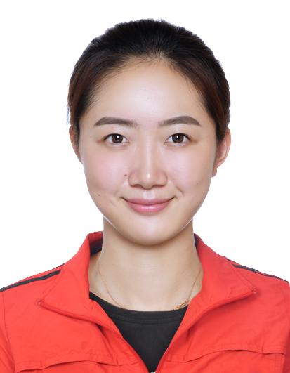 Chenyue Wang