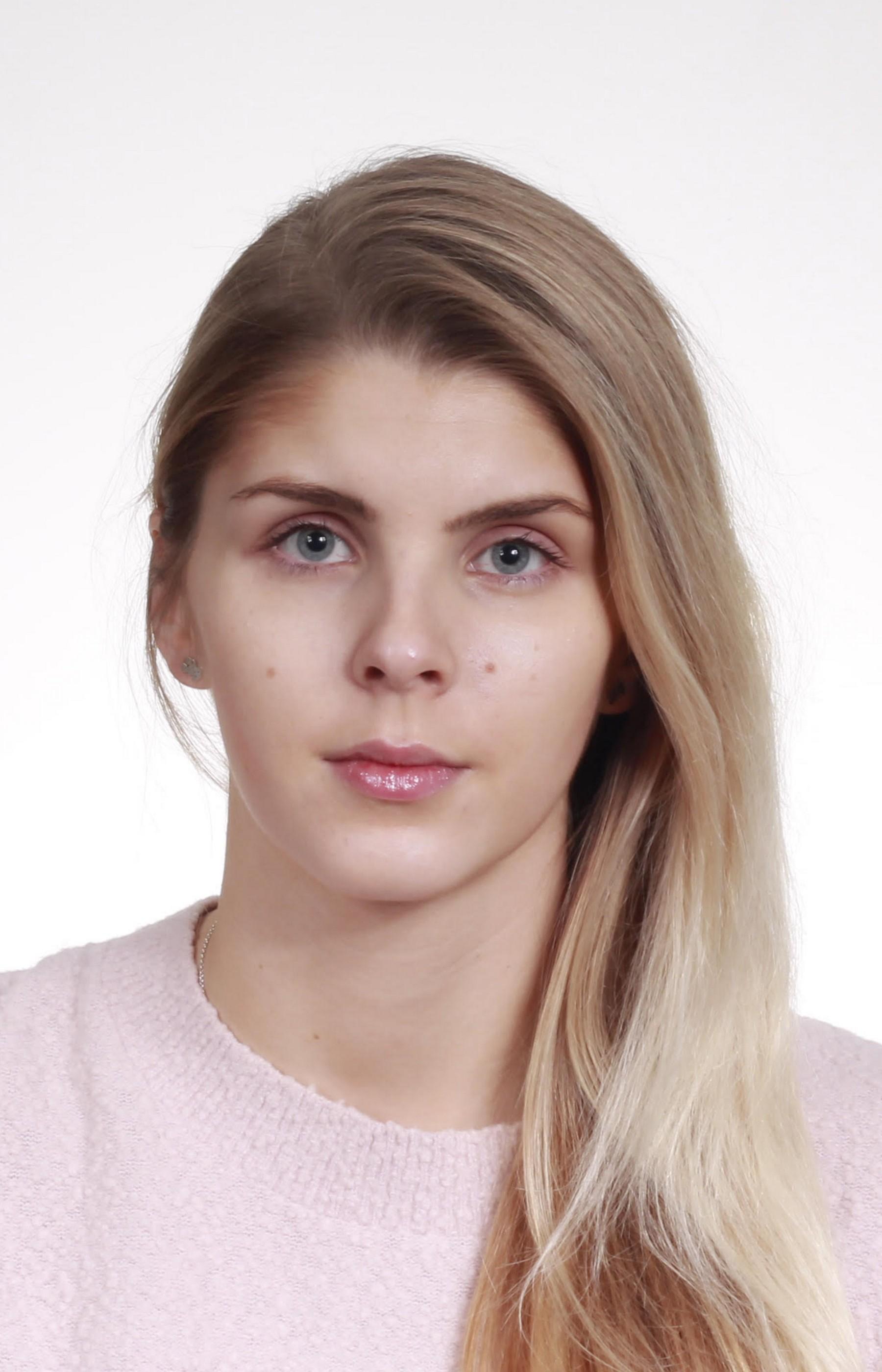 Irina Fetisova