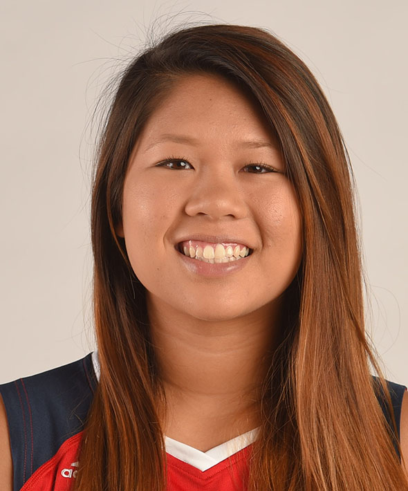 Justine Wong-Orantes