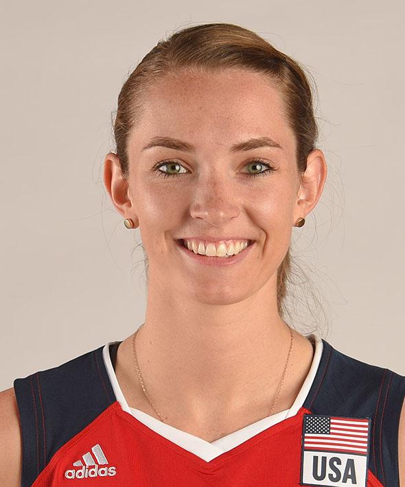 Megan Courtney