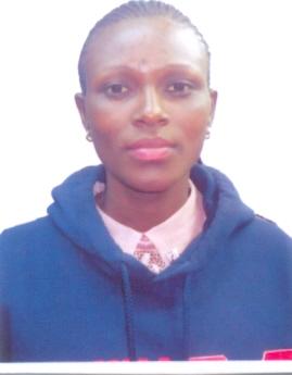 Yvone Wavinya