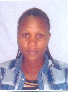 Joan Ngeywo