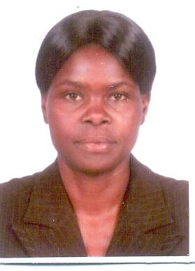 Catherine Mabwi