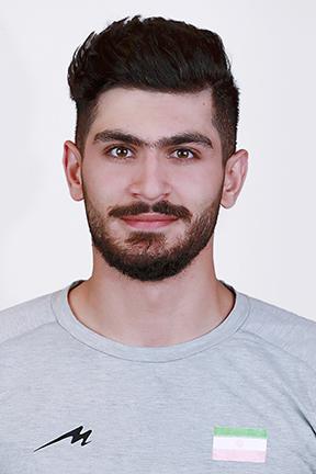 Amin Esmaeilnezhad