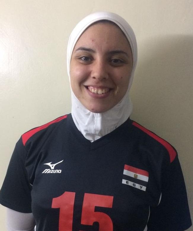 Doaa Elghobashy