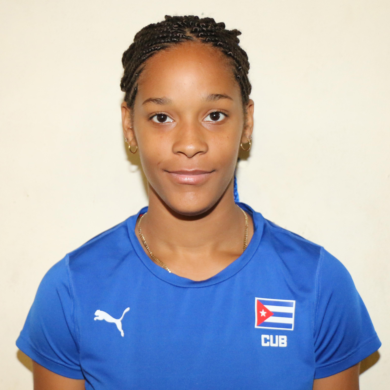 Liset Herrera Blanco
