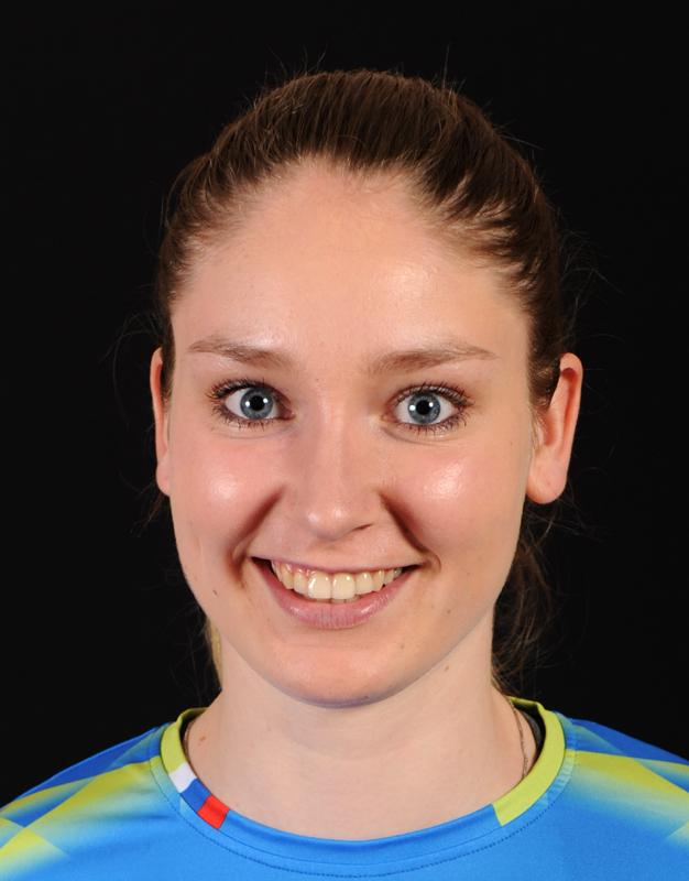 Katja Mihevc