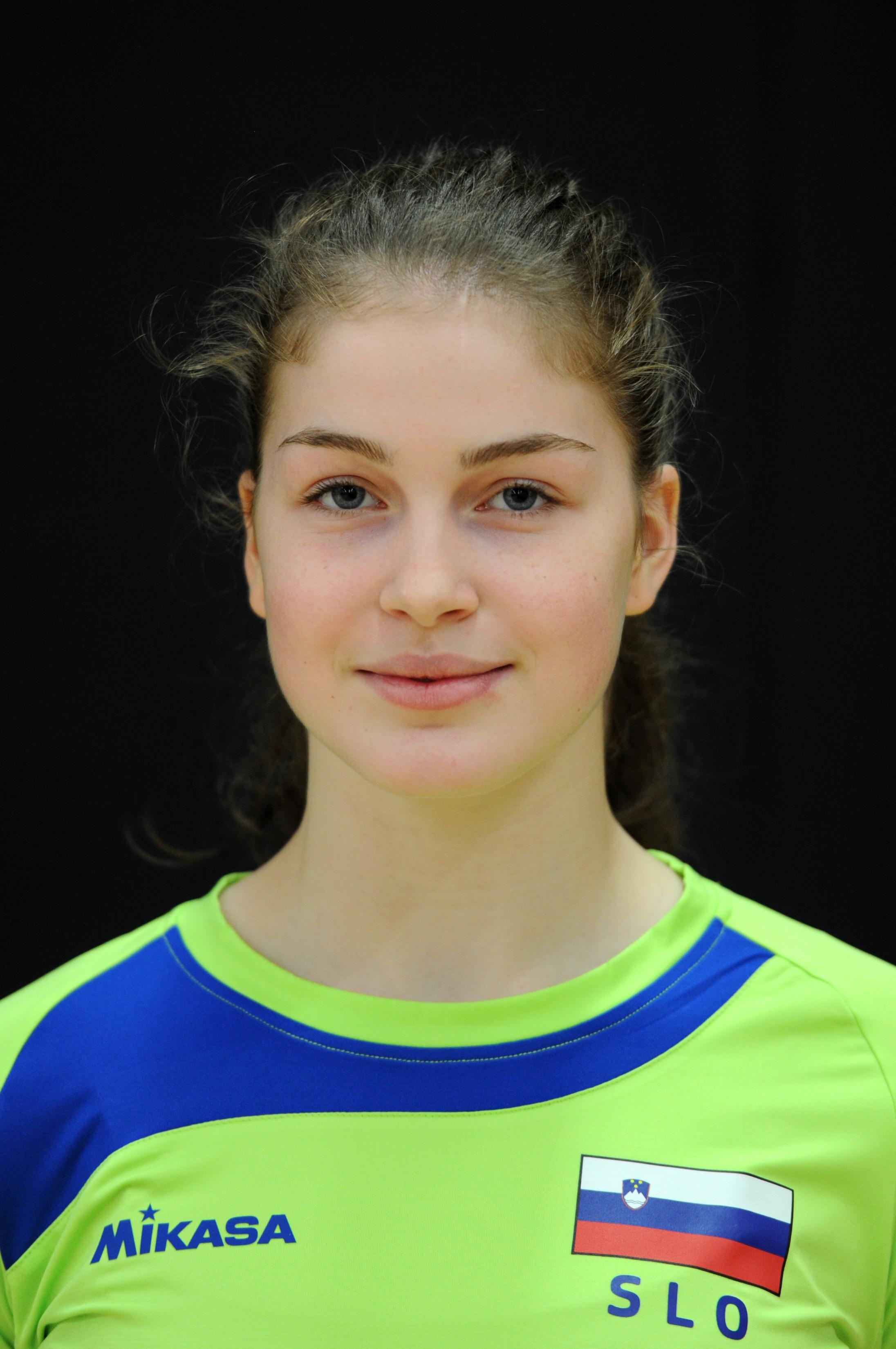 Anja Mazej