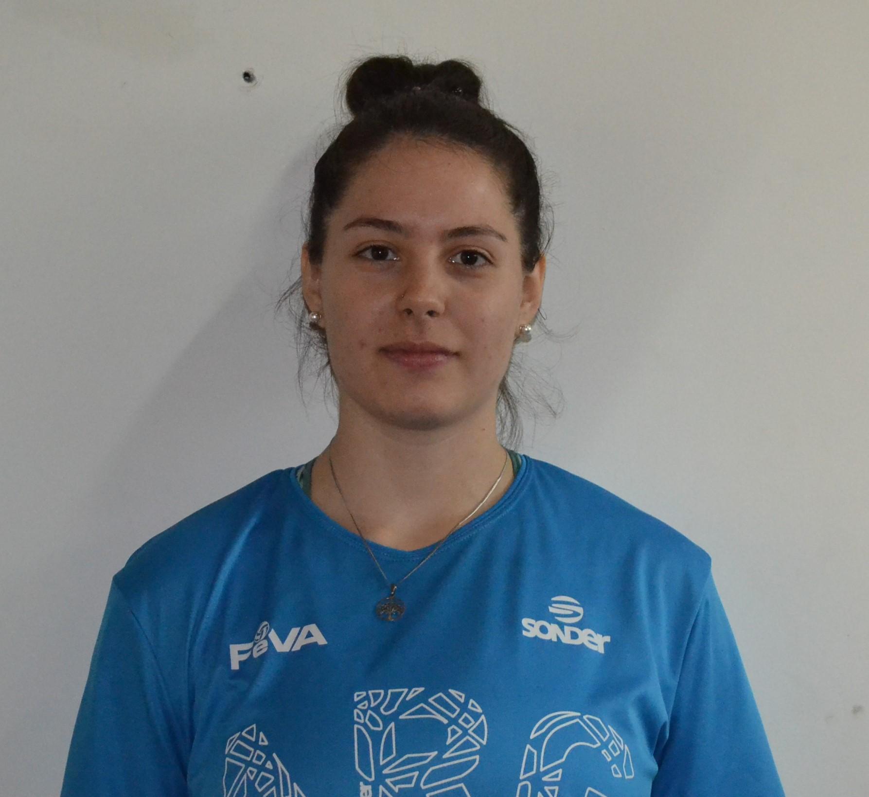Mariana Moriondo