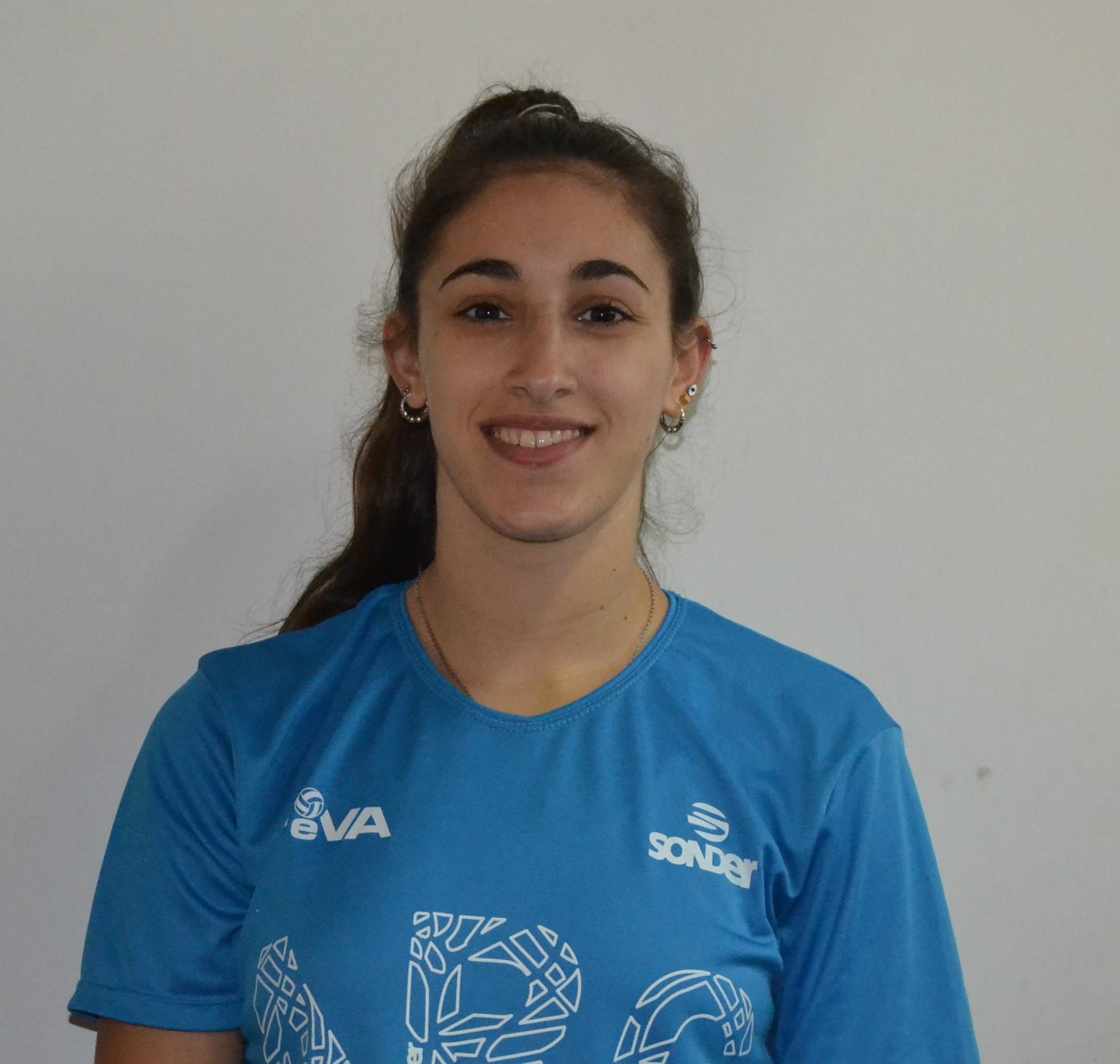 Irene Verasio