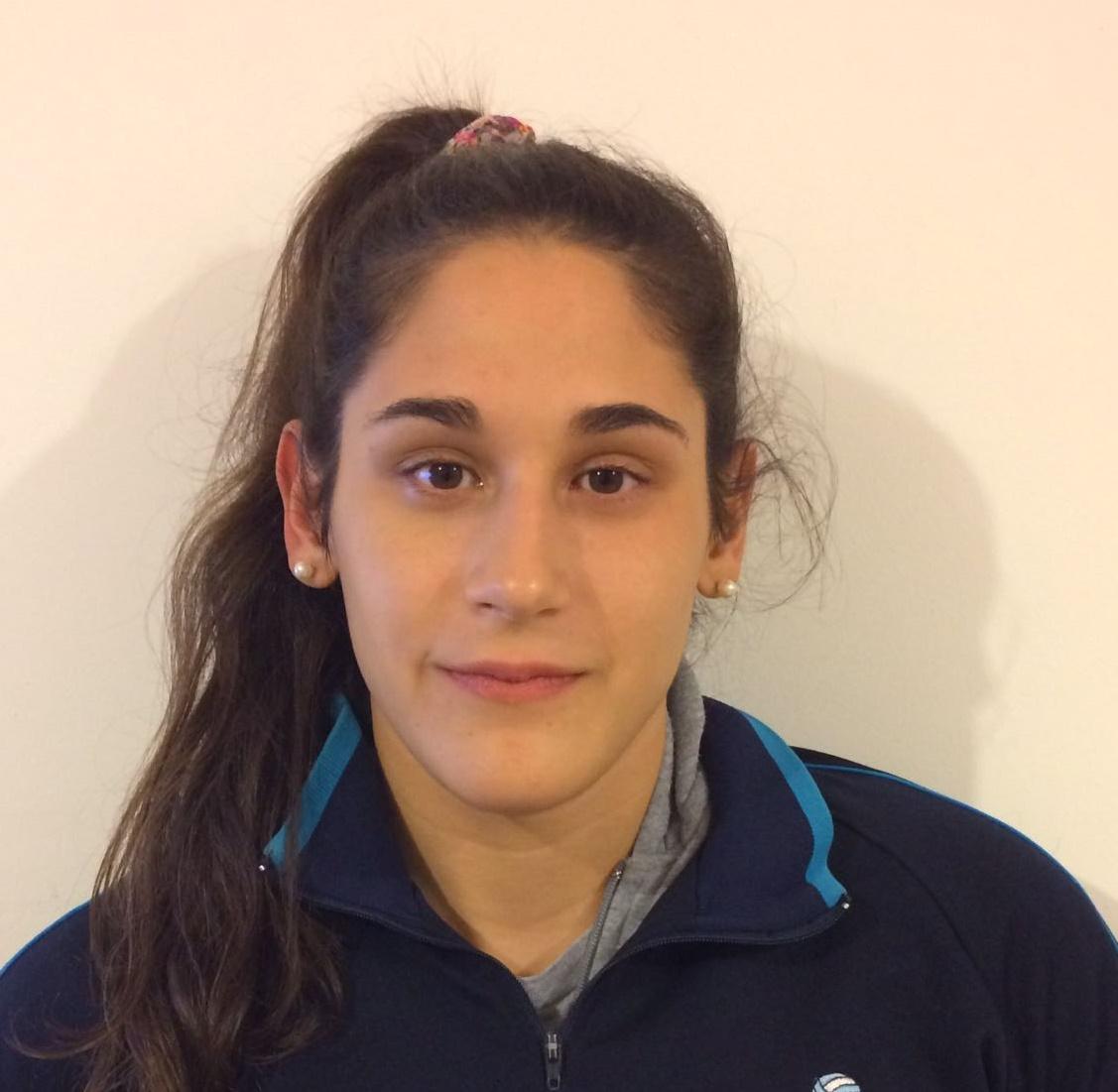 Daniela Bulaich Simian