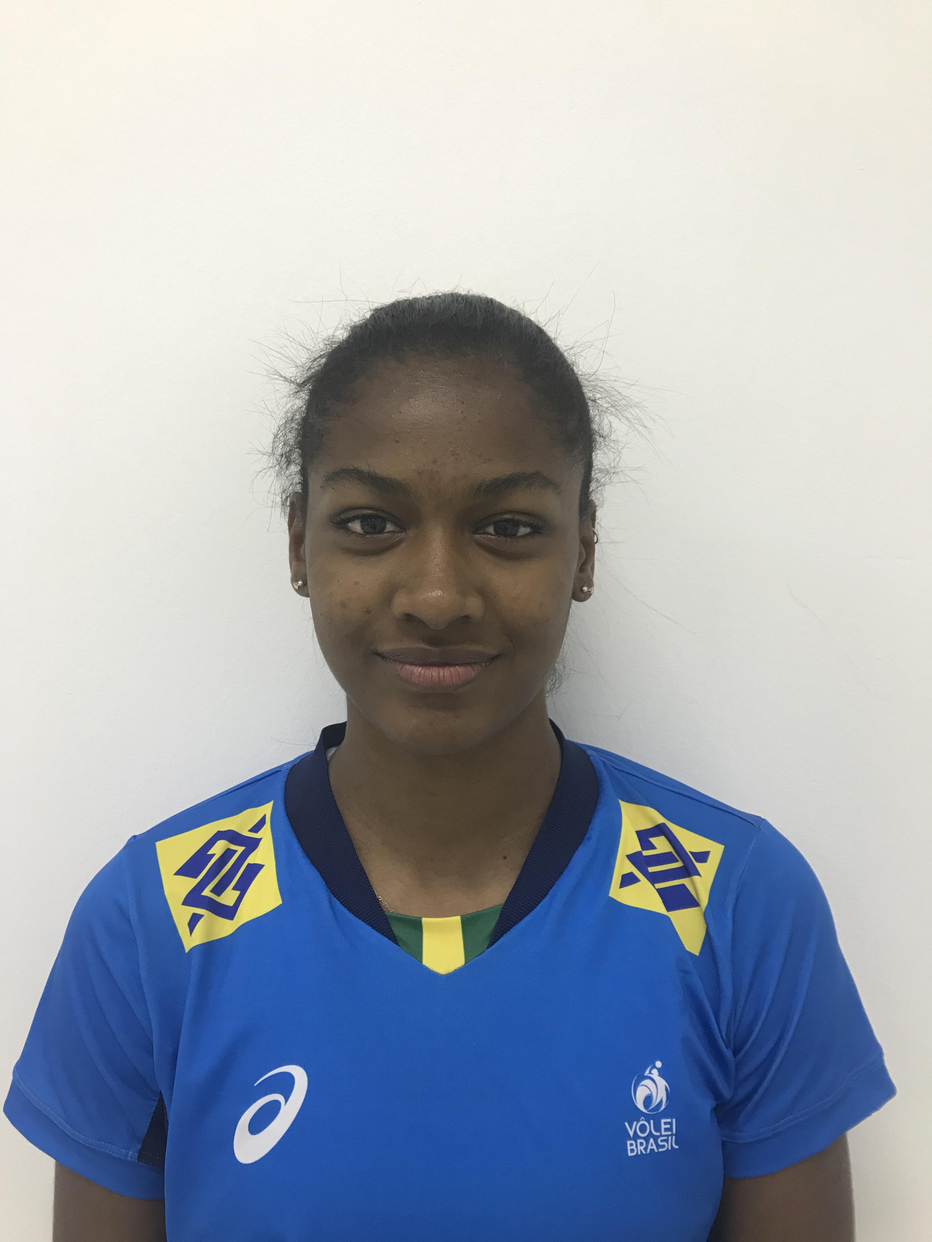Mayany Souza