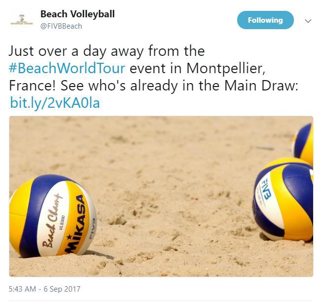 volleyball equipment list