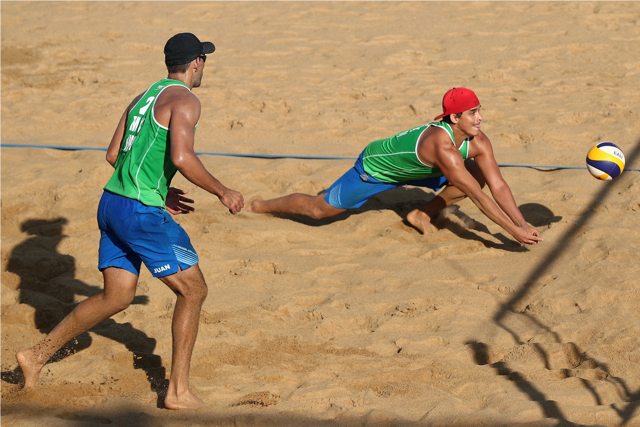 qinzhou guys Fivb beach volleyball world tour - qinzhou fivb beach after an fivb sanctioned or homologated event granting fivb beach volleyball ranking points men's world.