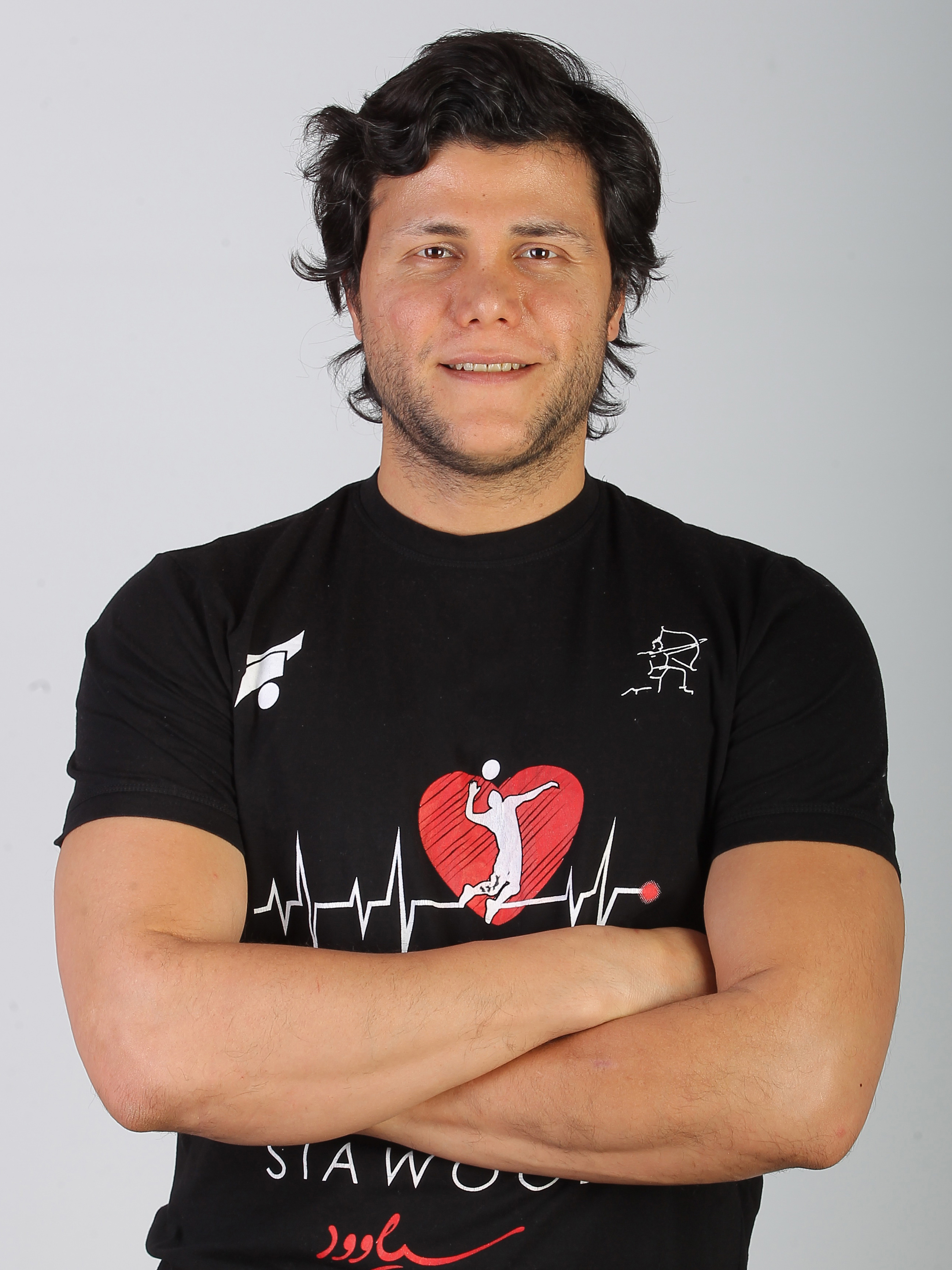 Mehdi Mahdavi