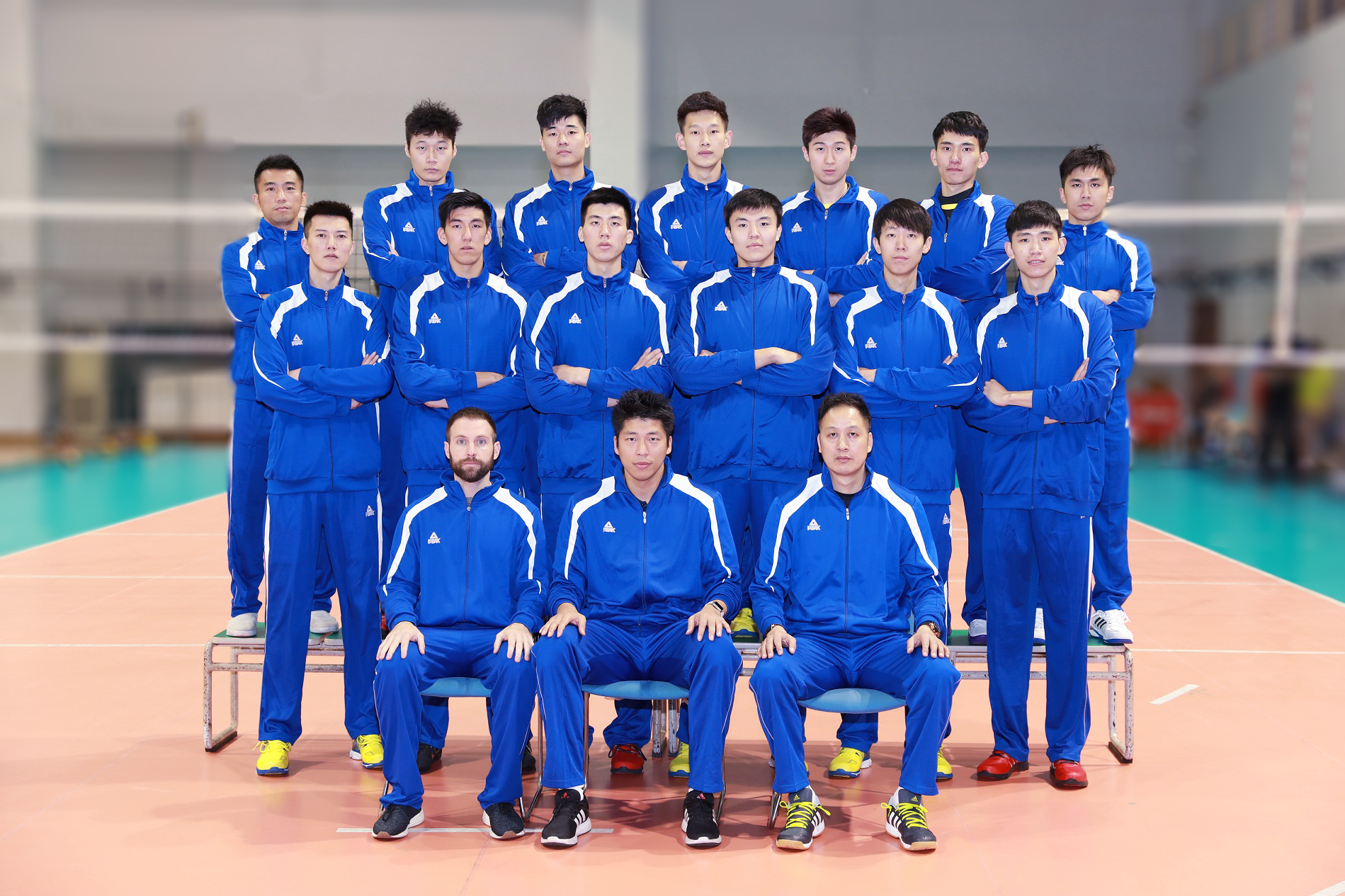 Shanghai Volleyball Club